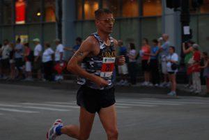 top marathon runners
