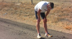 Why runners make great entrepreneurs