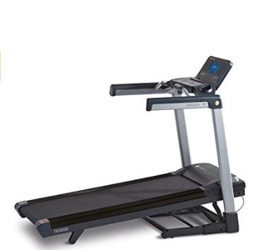 LifeSpan 3000i treadmill machine