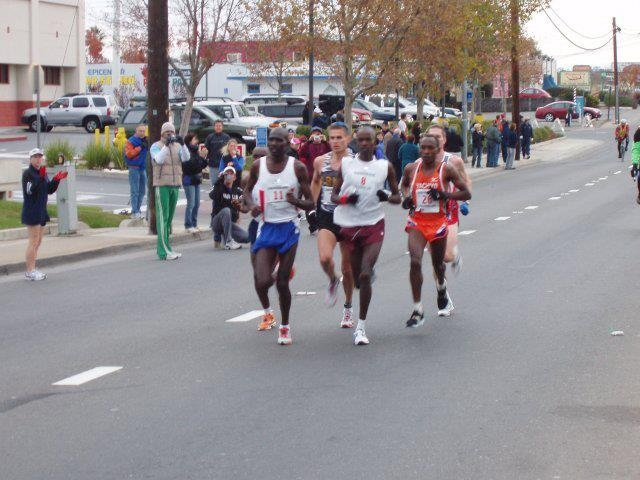 half marathon race day tip