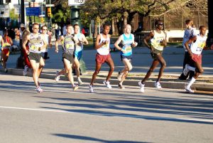 10 mile training plans