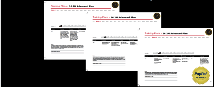 sub 40 minute 10K training plan