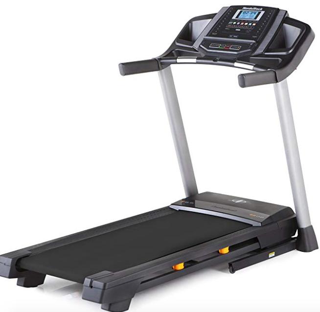 500 lb Weight Capacity Treadmill
