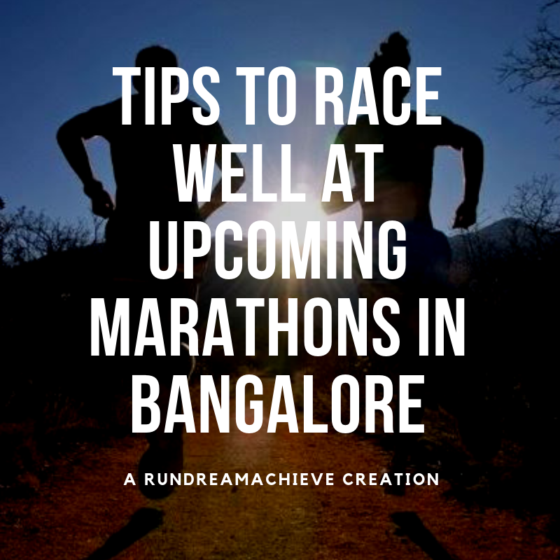 upcoming marathons in bangalore