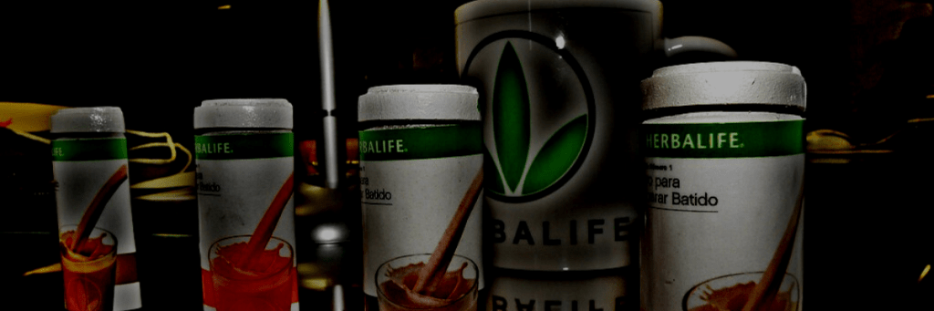 herbalife independent associate