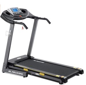 higher weight capacity treadmills